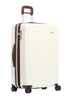 Briggs & Riley Sympatico large expandable spinner limited edition suitcase