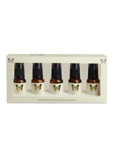 Vanessa Megan Natural Perfume Set