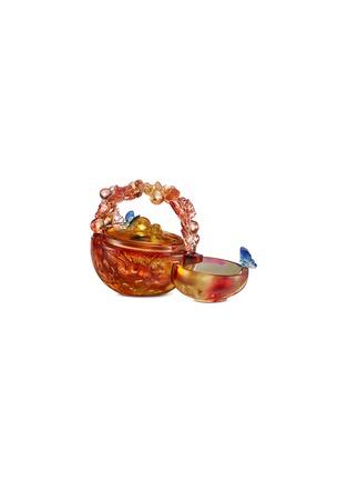 Main View - Click To Enlarge - TITTOT - Vine Teapot sculpture