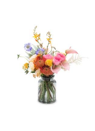 Main View - Click To Enlarge - ELLERMANN - Sequin Shimmer in a vase