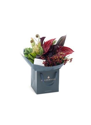 Detail View - Click To Enlarge - ELLERMANN - Dark Romance in a vase