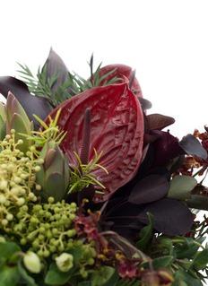 Ellermann Dark Romance in a vase