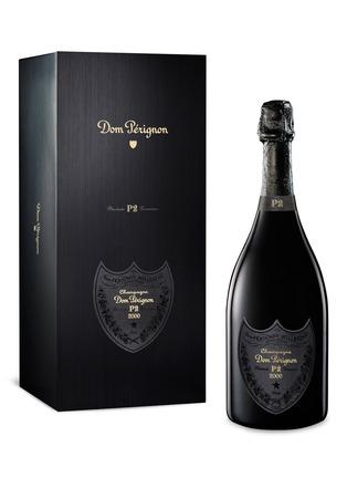 - Dom Pérignon - Dom Pérignon 2000 P2 champagne