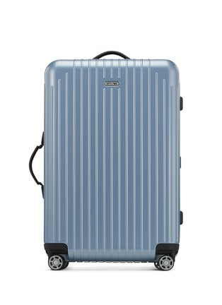 Main View - Click To Enlarge - RIMOWA - Salsa Air Multiwheel® (Ice Blue, 65-litre)