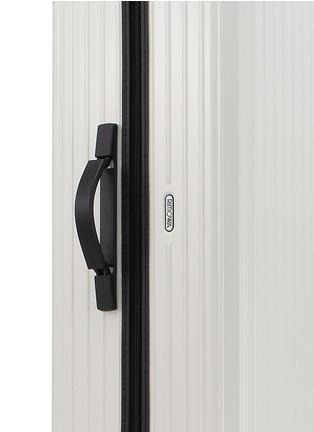 Detail View - Click To Enlarge - RIMOWA - Salsa Air Multiwheel® (Carrara White, 94-litre)