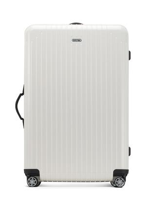 Main View - Click To Enlarge - RIMOWA - Salsa Air Multiwheel® (Carrara White, 94-litre)