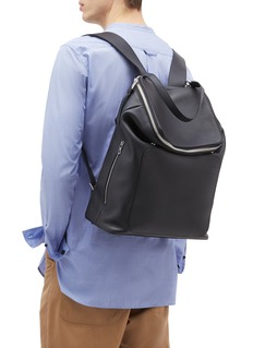 Loewe 'Goya' calfskin leather backpack