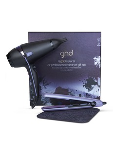 ghd ghd V® gold styler & air® professional hairdryer gift set – Nocturne