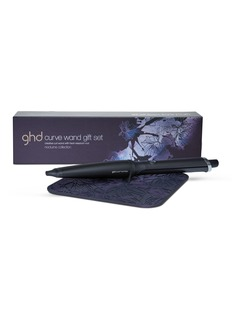 ghd ghd curve® wand gift set – Nocturne