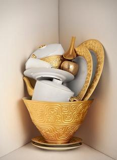L'Objet Han large bowl