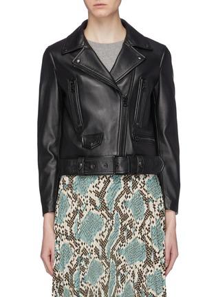 c715161ba Women Leather | Online Designer Shop | Lane Crawford