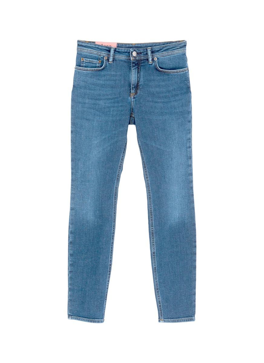 Skinny jeans by Acne Studios