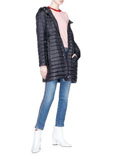 Moncler Cashmere knit top
