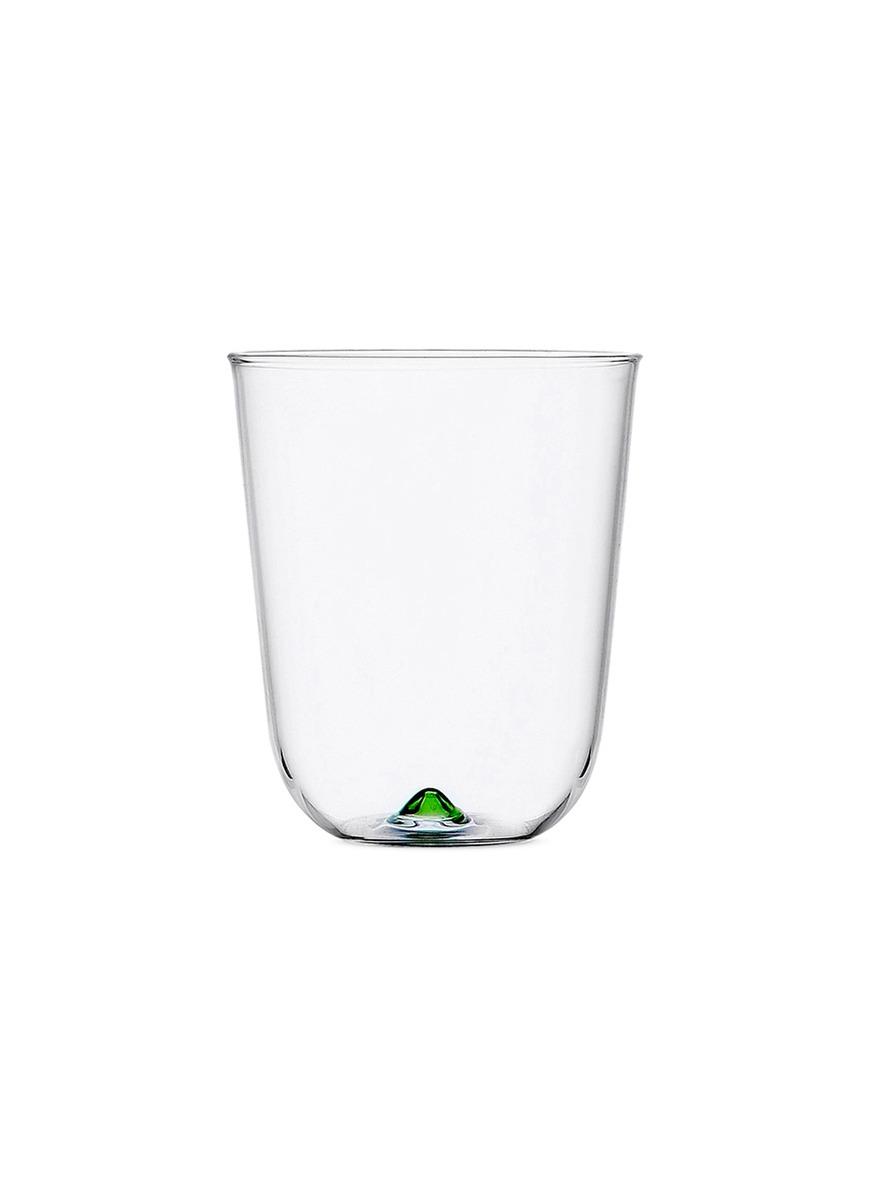 Ichendorf Bambus Party Glass Green Women Lane Crawford