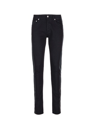 Main View - Click To Enlarge - ALEXANDER MCQUEEN - Slim fit jeans