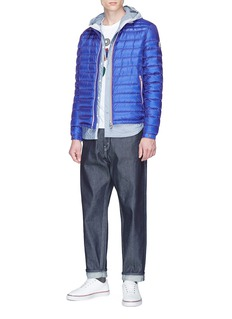 Moncler 'Daniel' down puffer jacket