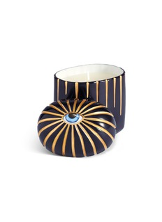 L'Objet x Lito scented candle –Blue