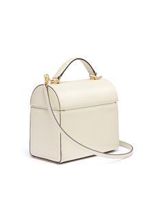 Mark Cross 'Sara' saffiano leather crossbody bag