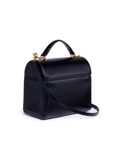 Mark Cross 'Sara' leather crossbody bag