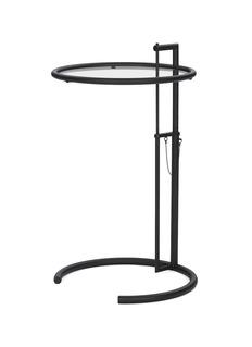 ClassiCon E 1027 Adjustable table –Black