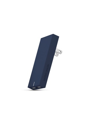 Main View - Click To Enlarge - NATIVE UNION - International SMART portable charger –Marine