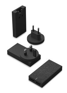 Native Union International Smart portable charger