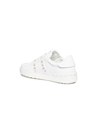 Valentino Rockstud Untitled 11 Sneakers Men Lane Crawford