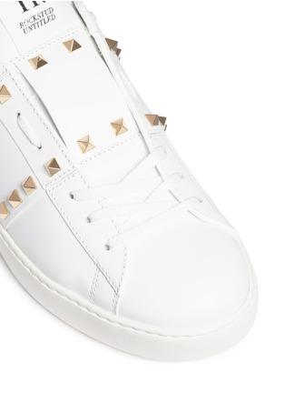 Sneakers Valentino 11' Lane Untitled 'rockstud Crawford Men wW8qfHrxtq