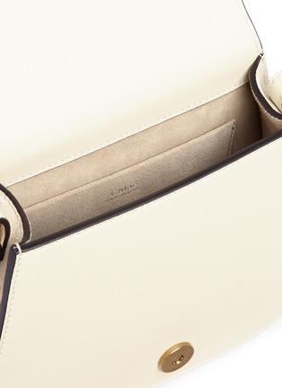 - Chloé - 'Nile' small bracelet handle crossbody bag