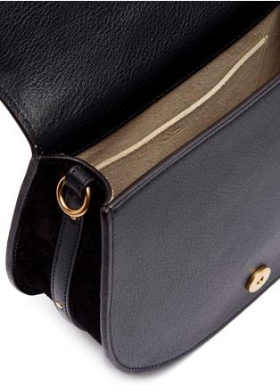 Detail View - Click To Enlarge - Chloé - 'Nile' medium bracelet handle crossbody bag