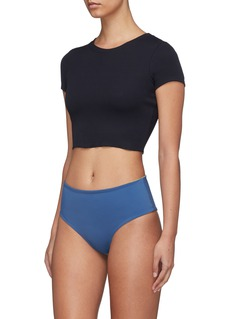 Solid & Striped 'The Isabeli' reversible bikini bottoms