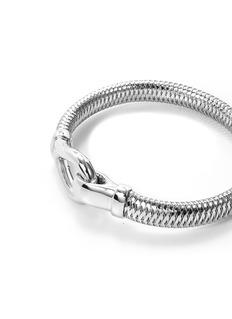 Roberto Coin 'Primavera' 18k white gold small bracelet