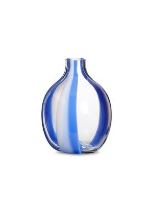 Main View - Click To Enlarge - CARLO MORETTI - Streak motif vase