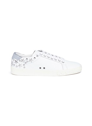 Main View - Click To Enlarge - Ash - Dazed' star stud leather sneakers