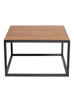 Main View - Click To Enlarge - Heerenhuis Manufactuur - Mesa coffee table