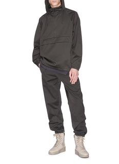 Yeezy Zip cuff twill jogging pants