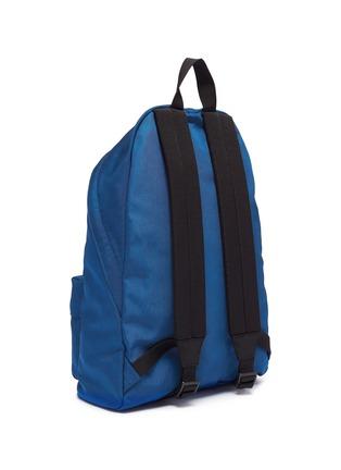 Detail View - Click To Enlarge - Balenciaga - 'Explorer' canvas backpack