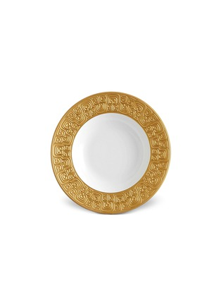 Main View - Click To Enlarge - L'Objet - HAN SOUP PLATE