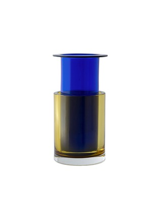 Main View - Click To Enlarge - &TRADITION - Tricolore SH2 vase set – Amber & Lapis