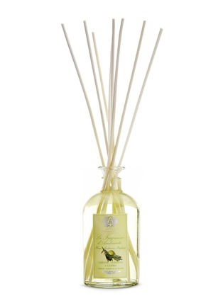 Main View - Click To Enlarge - Antica Farmacista - Lemon Verbena & Cedar diffuser