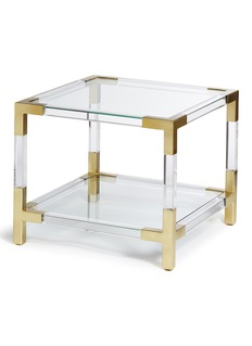 Jonathan Adler Jacques accent table