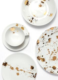 Jonathan Adler 1948 five-piece dinner set