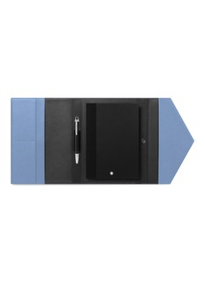 Montblanc Montblanc Sartorial Augmented paper set – Light Blue