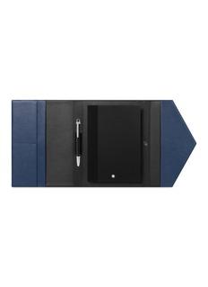 Montblanc Montblanc Sartorial Augmented paper set –Blue