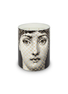 Fornasetti Golden Burlesque scented candle 300g
