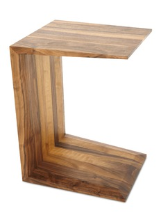 Dare Studio Monarch medium side table