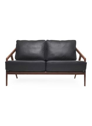 Main View - Click To Enlarge - DARE STUDIO - Katakana 2-seater sofa