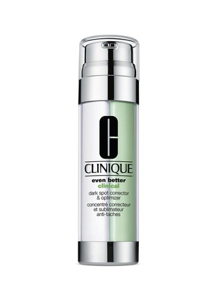 Main View - Click To Enlarge - CLINIQUE - Even Better Clinical™ Dark Spot Corrector & Optimizer 50ml