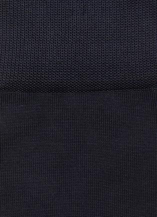 Detail View - Click To Enlarge - FALKE - 'Tiago' socks