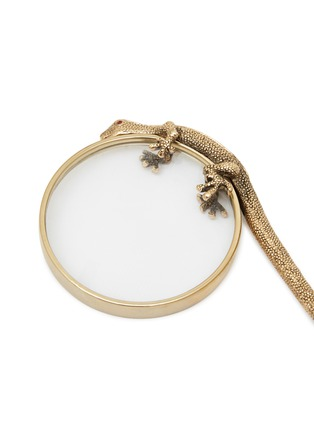 Detail View - Click To Enlarge - L'OBJET - Gecko magnifying glass